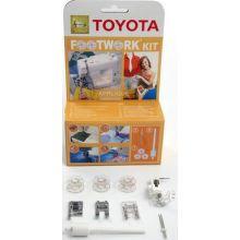 TOYOTA FWK-APP-R - servisný balíček
