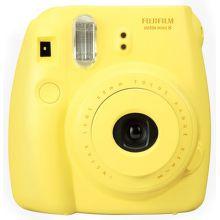 Fujifilm Instax Mini 8 (žltý)