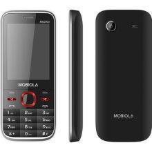 Mobiola 2000 Dual SIM (čierny)