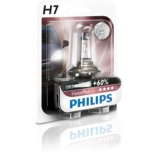 PHILIPS LIGHTING H7 VisionPlus