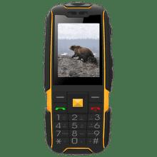 Aligator RX20 eXtremo, AR20BY (čierno žltý)