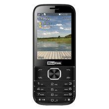 Maxcom MM237 Dual SIM (čierny)