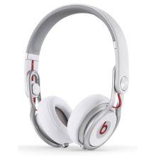 Beats by Dr. Dre Mixr MH6N2ZM/A (biela)