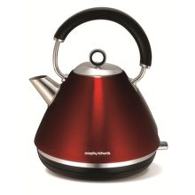Morphy Richards 102004 Accents (červená)