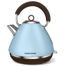 Morphy Richards 102100 Accents (modrá)