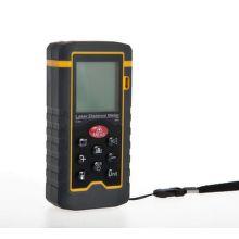 OPTEX L-40, Laserový diaľkomer