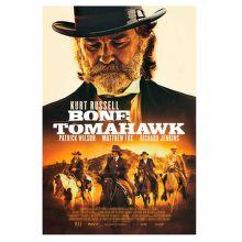 Bone Tomahawk – filmová recenzia