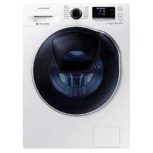 Samsung WD90K6400OW/ZE - AddWash práčka so sušičkou