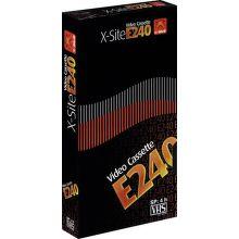 X-Site YY1755 VHS