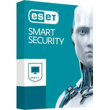 ESET Smart Security 1 PC na 1 rok