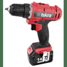 ISKRA ML-CD92-144 - Akuskrutkovač/vŕtačka