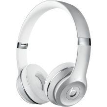 Apple Beats Solo3 Wireless strieborná