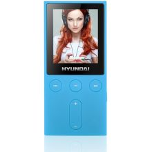 Hyundai MPC 501 4GB FM (modrý)