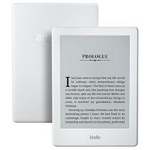 Amazon Kindle 8 Touch sponzorovaný