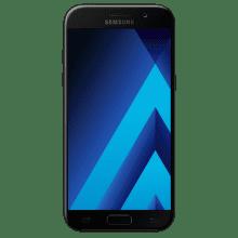 Samsung Galaxy A5, 2017 (čierny)