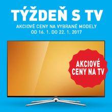 Týždeň s TV