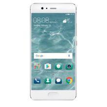 Huawei P10 64 GB Dual SIM strieborný