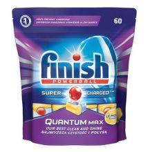 Finish Quantum Max 60ks tablety do umývačky riadu