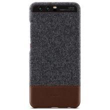 Protective case tmavo-šedé puzdro na Huawei P10