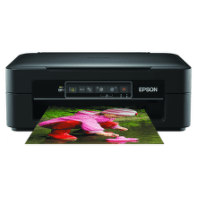 Epson Expression Home XP-245 čierna