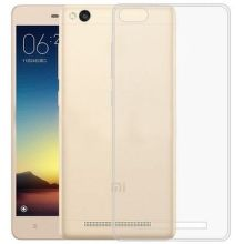 Xiaomi ochranné puzdro pre Redmi 4A transparentné
