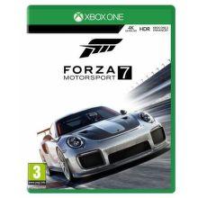 Microsoft Xbox One Forza Motorsport 7 (Standart edition)