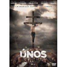 Únos - DVD film