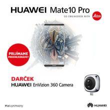 Prijímame predobjednávky na Huawei Mate10 Pro