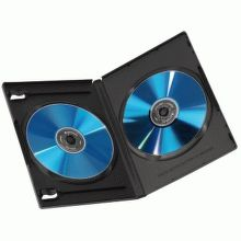 51290 DOUBLE DVD BOX 3ks