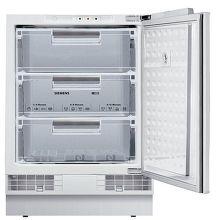 Siemens GU15DA55, vstavana zasuvkova mraznicka