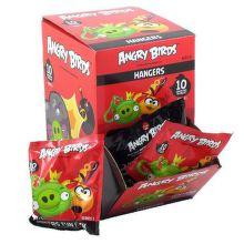 Angry Birds - Classsic Hangers (privesok)