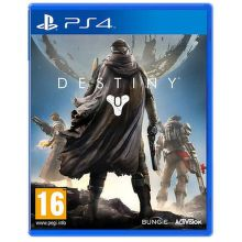 PS4 - DESTINY
