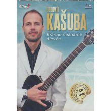 CD H - KASUBA, LUDOVIT - KRASNE NEZNAME DIEVCA