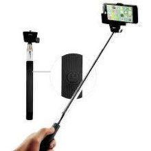 WINNER Kapacitná tyč pre selfie fotky s bluetooth ovládačom