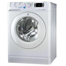 INDESIT XWE 81283X W EU, spredu plnená práčka