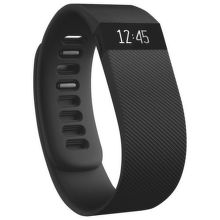 FITBIT Charge, Small - Black