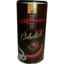 Horúca čokoláda a iné nápoje