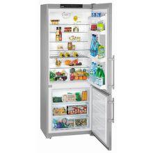 LIEBHERR CNesf 5113, kombinovaná chladnička