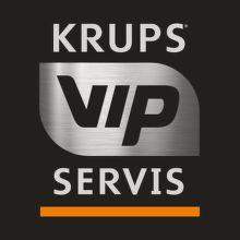 VIP servis na kávovary Krups
