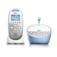 PHILIPS SCD570/00 AVENT, baby monitor