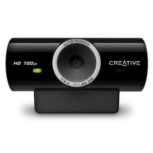 CREATIVE Sync HD, webkamera
