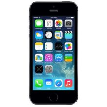 APPLE iPhone 5s 32GB Space Grey ME435CS/A