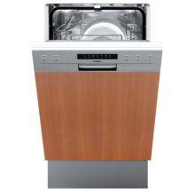 Mora VM 532 X, vstavaná umývačka 45 cm
