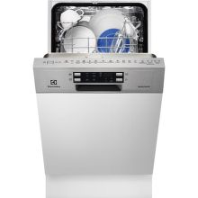 Electrolux ESI4500LOX, vst. umýv. riadu 45cm
