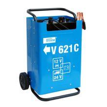 GÜDE V 621 C, nabíjačka batérií