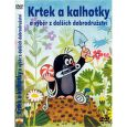 DVD F - Krtek a kalhotky