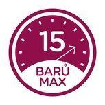 max. tlak 15 barů KP1A0531