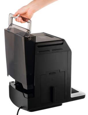 Odnímateľná nádržka na vodu EA890D10
