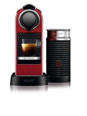 Nespresso Krups Citiz & Milk XN761510 - Technologicky vyspělý kávovar