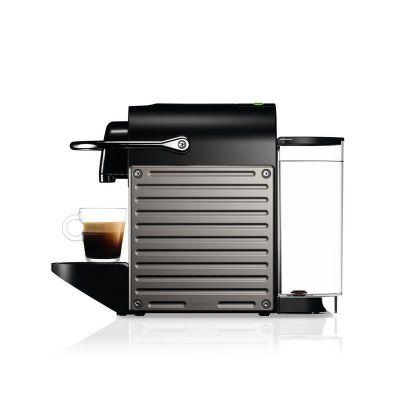 Kompaktný dizajn Nespresso Krups XN304T10071